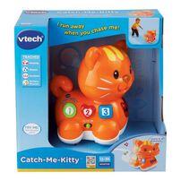 Vtech偉易達 趣怪小貓喵