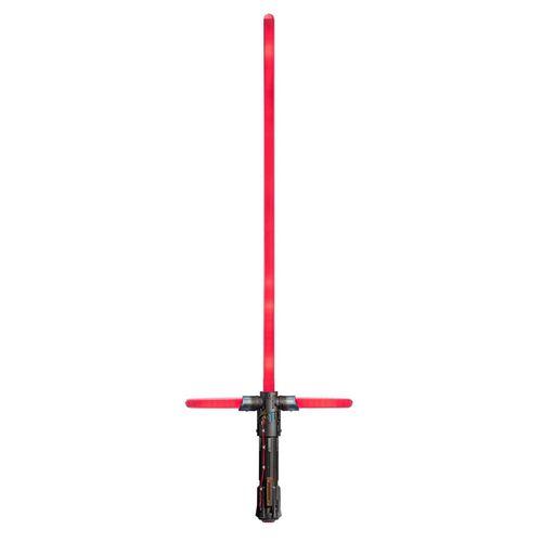 Star Wars星球大戰黑色系列至尊領袖kylo Ren Force Fx Elite光劍
