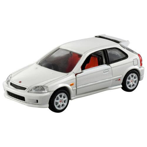 Tomica多美 Premium 37號 本田 Civic Type