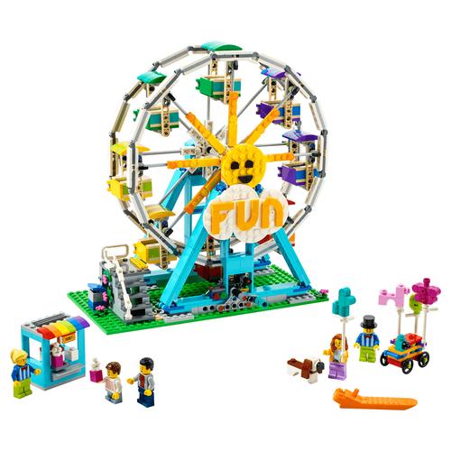 LEGO樂高創意系列 摩天輪 31119