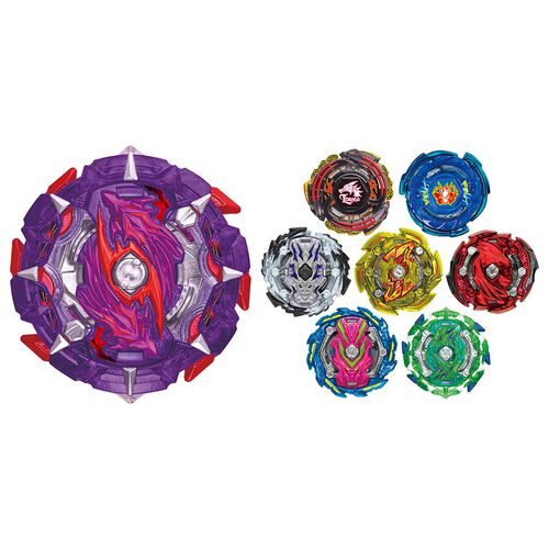 Beyblade B 151 Random Booster Vol.17 - Assorted