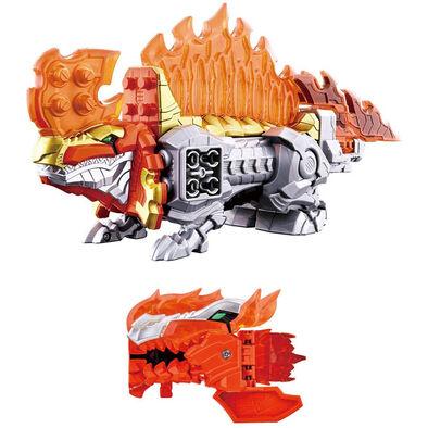 Power Rangers Ryusoulger騎士龍系列 06 Dx 火山異齒龍