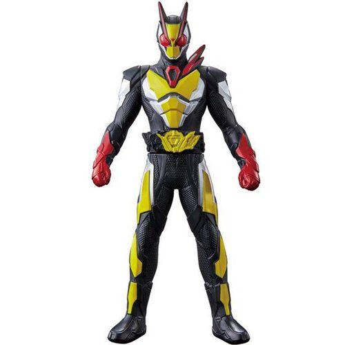 Bandai萬代 幪面超人英雄系列 - ZERO-TWO
