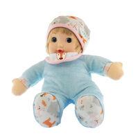 Baby Blush 親親寶貝  我的第一個抱抱蟲 -隨機發貨