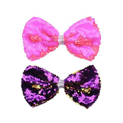 L.O.L. Surprise! Reversible Sequin Jumbo Bow Set - Assorted
