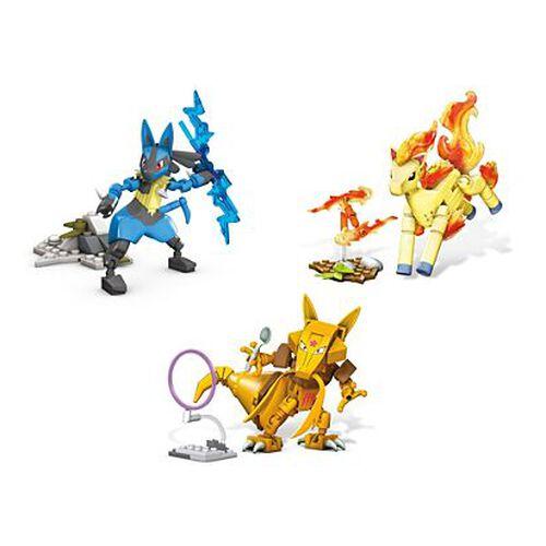 Mega Construx Pokemon Power Pack - 隨機發貨