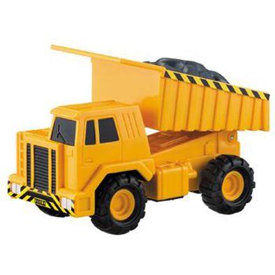 Drive Town No.47 Big Dump Truck