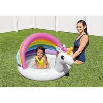 Intex 獨角獸嬰兒游泳池