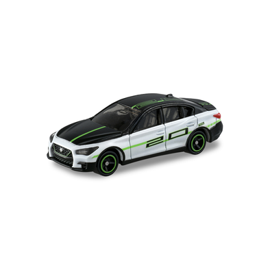 Tomica多美 Nissan Skyline 400R Sprint