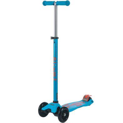 Micro Mobility 升級版 Micro 中童滑板車 海藍色