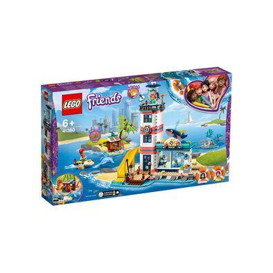 LEGO樂高好朋友系列 幻彩燈塔 41380