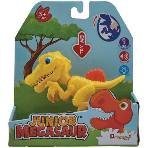 Junior Megasaur Chomping Dino Playset - 隨機發貨
