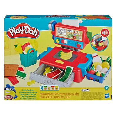 Play-Doh培樂多 小小收銀員
