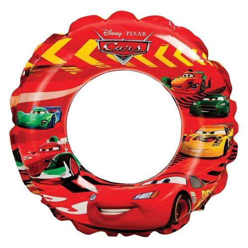Intex Cars反斗車王水泡