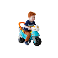 Vtech 3 In 1 Ride With Me Motorbike