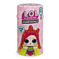 L.O.L. Surprise!驚喜寶貝 變髮娃娃 - 隨機發貨