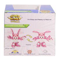 Super Wings超級飛俠-可活動玩具 Dizzy