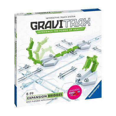 Gravitrax橋樑配件