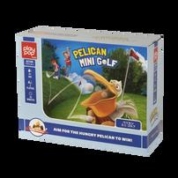 Play Pop 塘鵝高爾夫動作遊戲