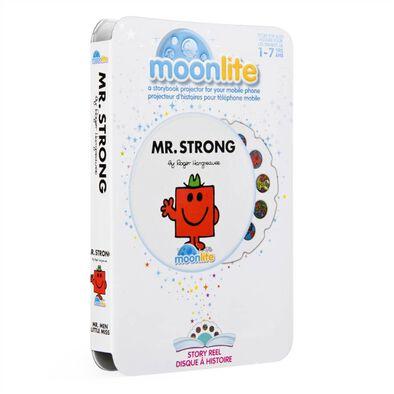 Moonlite Mr. Strong
