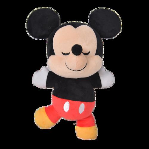 Disney 迪士尼小小夢想家毛公仔系列 12吋米奇
