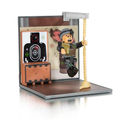 Roblox 機器磚塊 桌上收藏系列