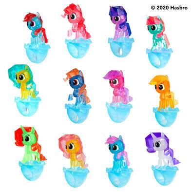 My Little Pony Secret Rings