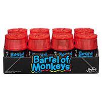 Hasbro Gaming孩之寶遊戲 一桶猴子 霓紅燈版