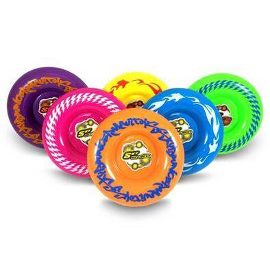 Maui Toys 潮流系列飛碟 隨機發貨