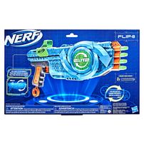 NERF熱火精英2.0系列 衝擊波極速翻動 Flip-8 發射器