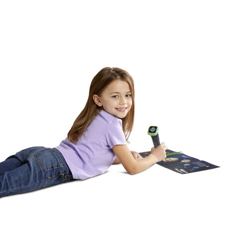 Leapfrog Go Interactive Video With Adjustable Screen
