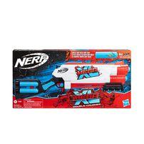 NERF熱火Mega系列 超級系列加大型雙重破碎機