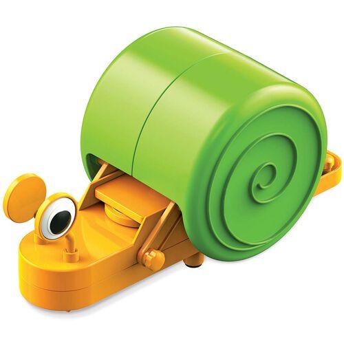 4M小小工程師系列 機械蝸牛