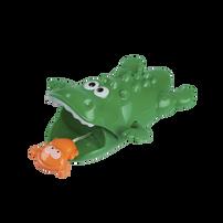 Top Tots智叻寶貝 快樂游水捕食鱷魚