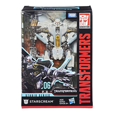 Transformers變形金剛電影精華 航行家系列 - 隨機發貨