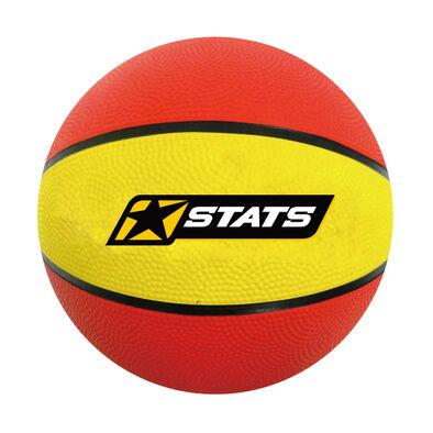 Stats #3篮球