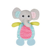 Top Tots Soft Animal Teether - Assorted