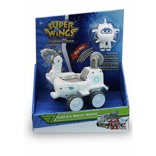 Super Wings超級飛俠 Astra月球越野車