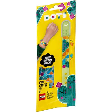 LEGO樂高豆豆系列 森系手環 41922