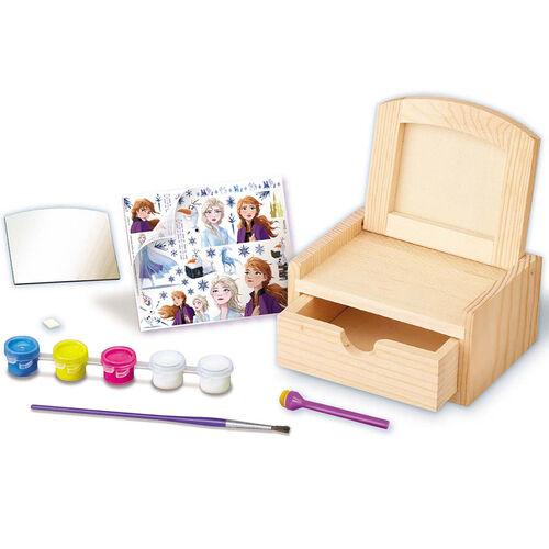 4M 魔雪奇緣 II 魔雪鏡盒