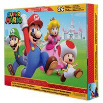 Nintendo任天堂 倒數月曆