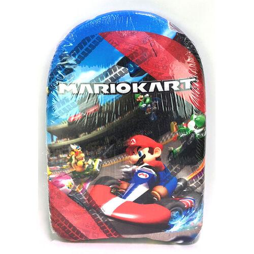 Nintendo任天堂瑪利奧卡車印刷浮板