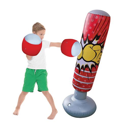 Kasaca Sports 充氣拳擊組