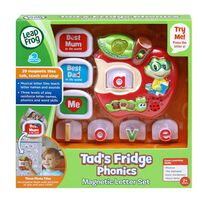 Leapfrog Tad's Fridge Phonics