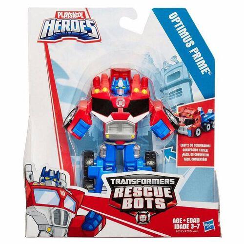 兒樂寶 Transformers變形金剛 拯救隊 - 隨機發貨