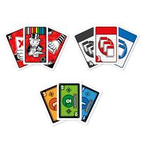 Monopoly大富翁Bid紙牌遊戲