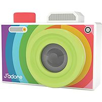 J'Adore Kaleidoscope Camera