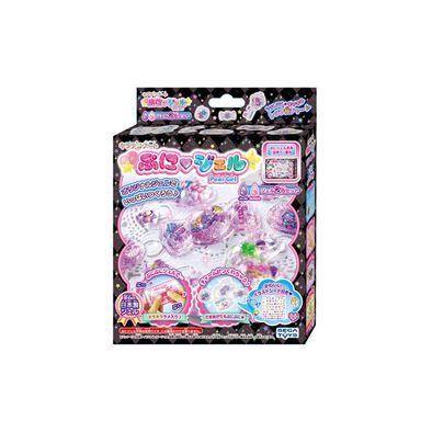 Puni Gel魔法水晶diy閃亮啫喱飾物 (啫喱補充裝)