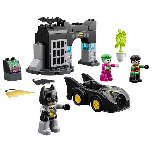 LEGO Duplo Batcave 10919
