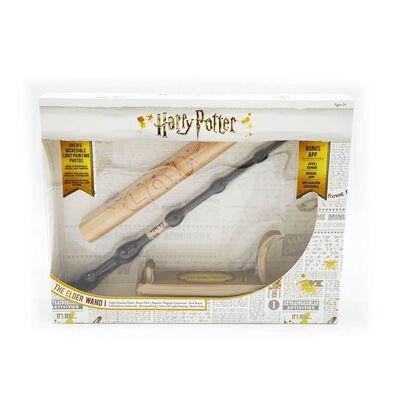 Wow Stuff 魔法世界哈利波特魔杖